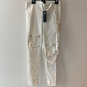 Sz 2 Adrianne Elmy Jeans